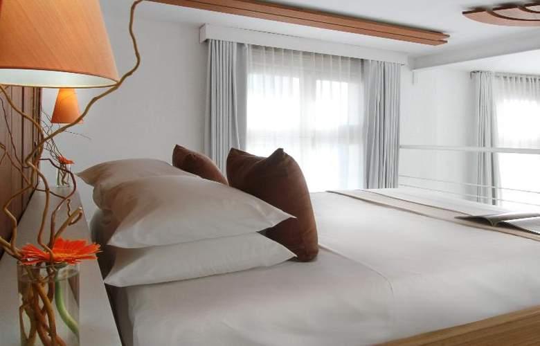HTL 9 de Julio Bs As - Hotel - 6