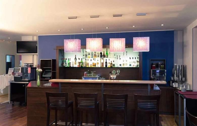 Mercure Bregenz City - Bar - 33