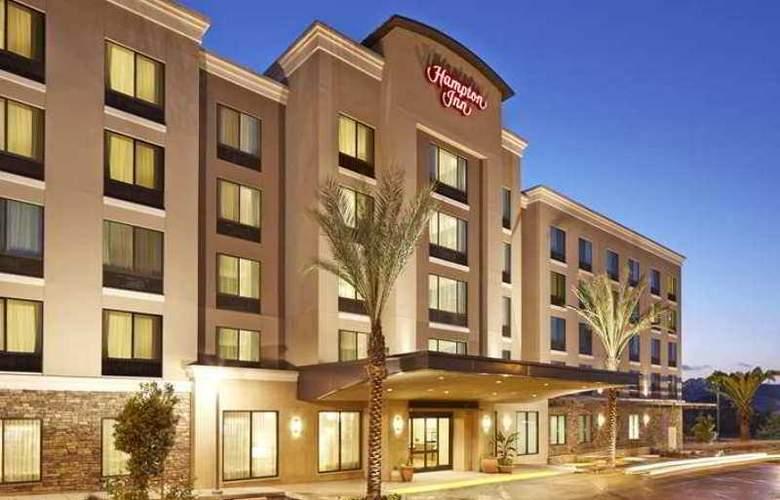 Hampton Inn San Diego/Mission Valley - Hotel - 0