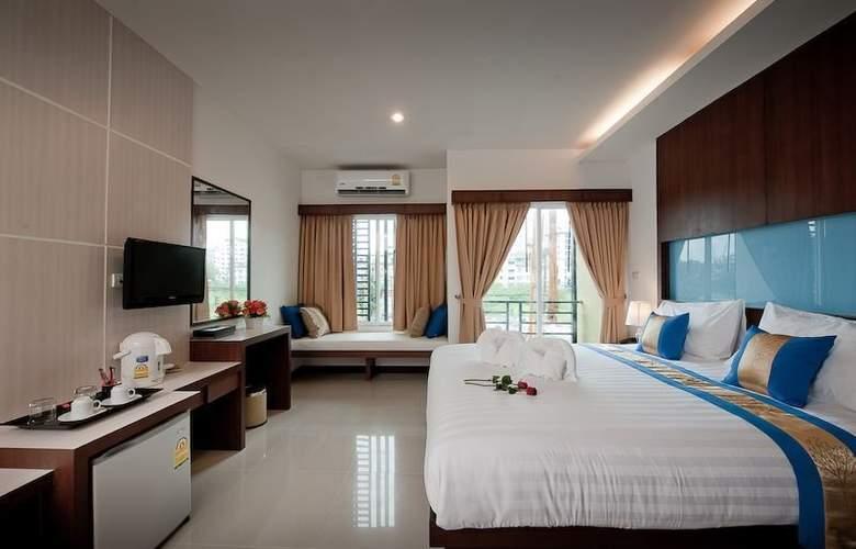 Blue Sky Patong Hotel - Room - 7