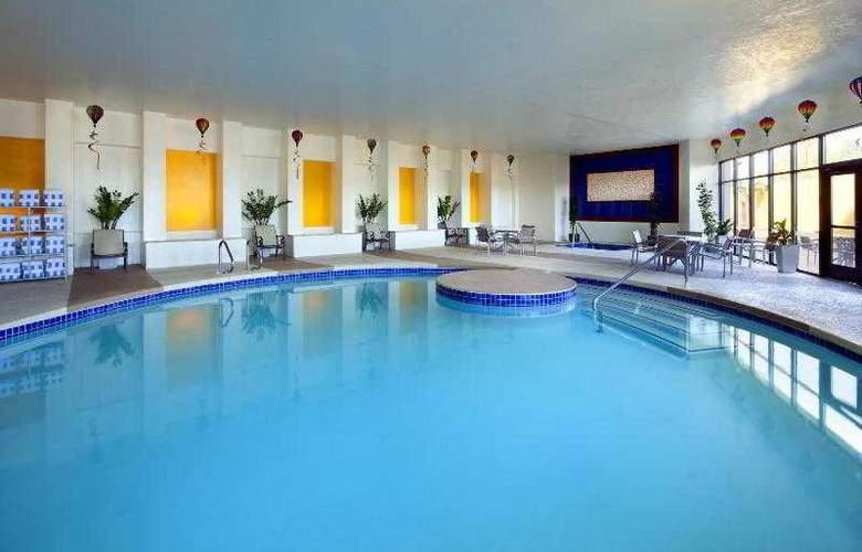 Sheraton Albuquerque Uptown - Pool - 3