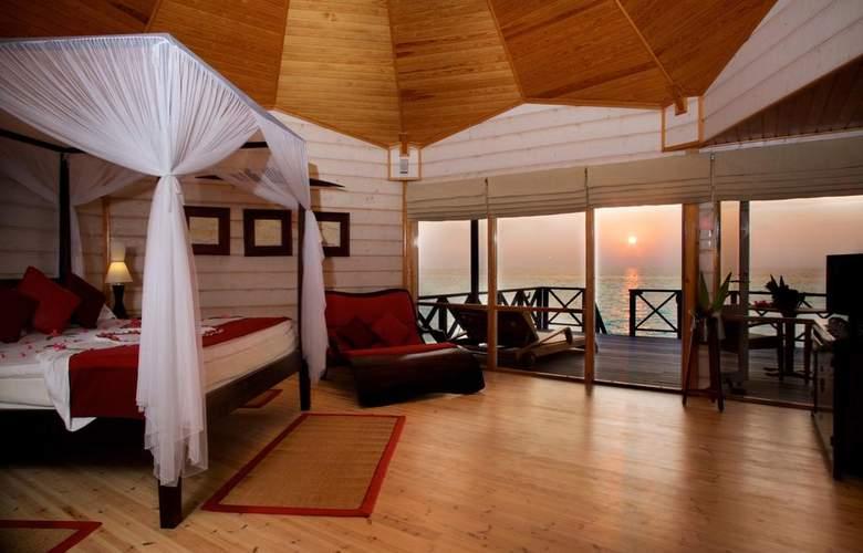 Komandoo Maldive Island Resort - Room - 10