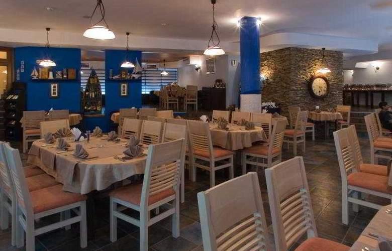 Grand Montana - Restaurant - 7