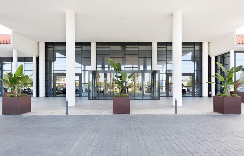 Best Costa Ballena - Hotel - 11