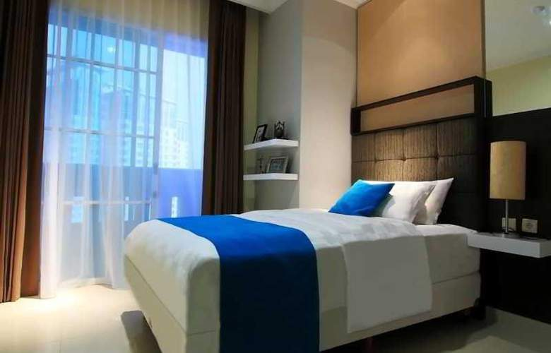 The Bellezza Suites - Room - 2