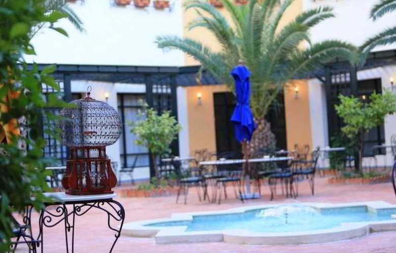 Saadia - Hotel - 5