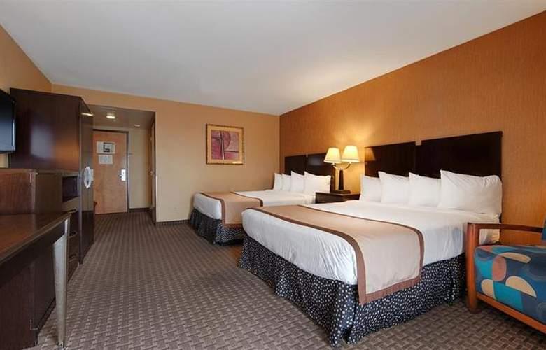 Best Western Newport Beach Inn - Room - 42