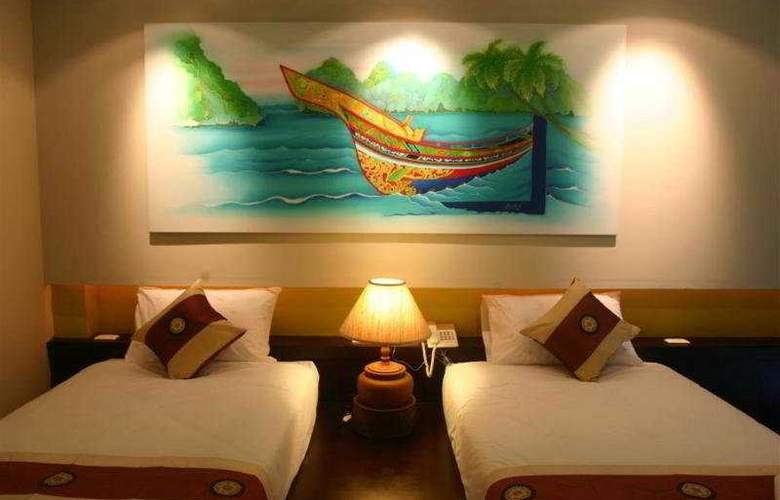 Ao Nang Cozy Place - Room - 9