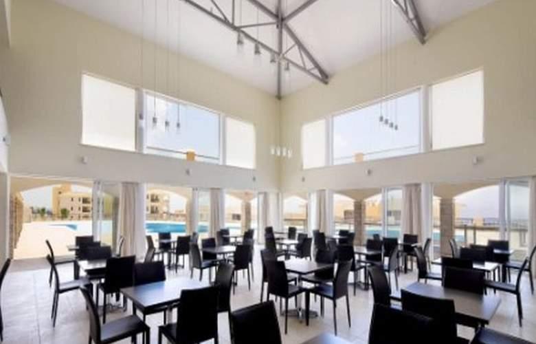 Club St George Resort - Restaurant - 3
