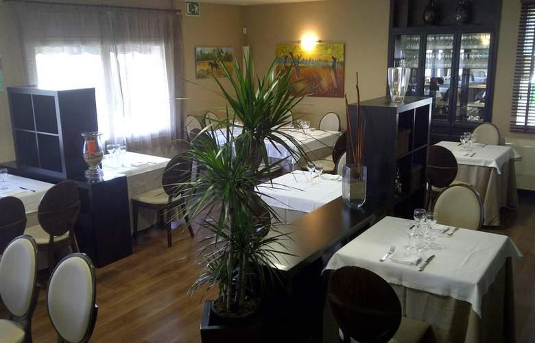 Esteba - Restaurant - 8