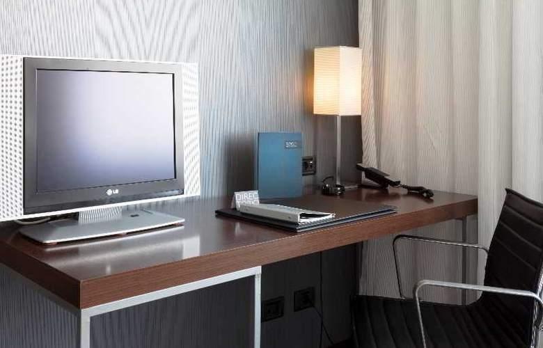AC Alicante by Marriott - Room - 27