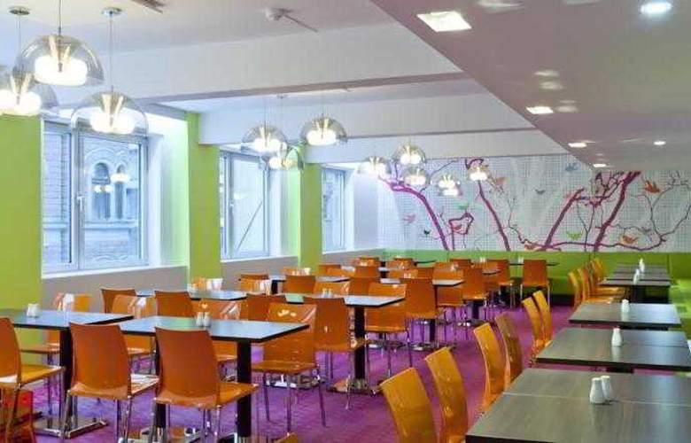 Thon Hotel Munch - Restaurant - 20