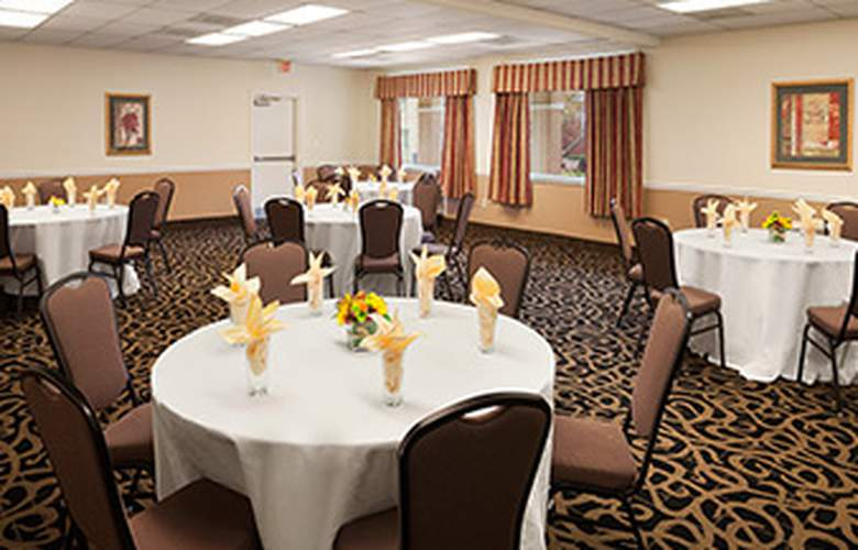 Days Inn Alexandria - Restaurant - 12