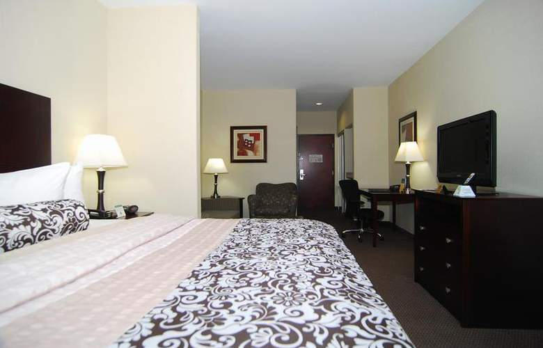 Best Western Plus Katy Inn & Suites - Room - 51