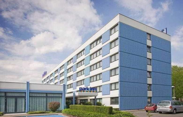 Park Inn by Radisson Mannheim - Hotel - 0