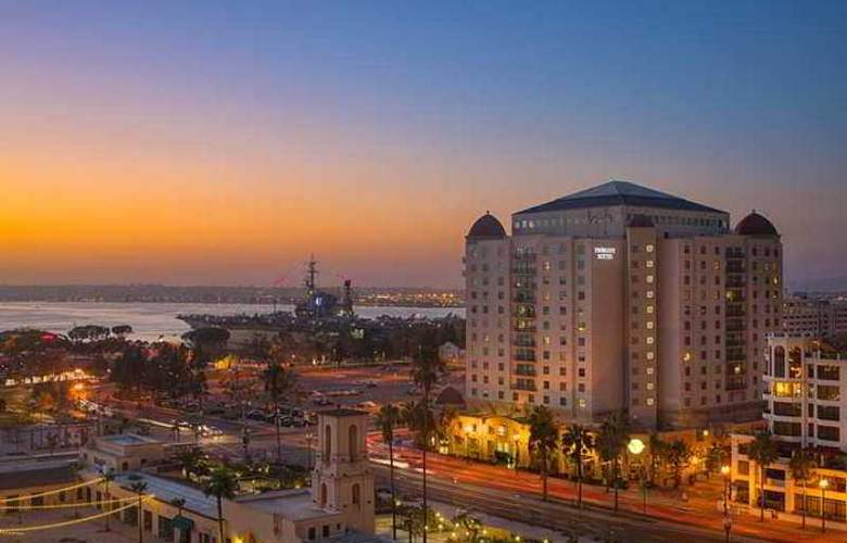 Embassy Suites San Diego Bay - Downtown - General - 2