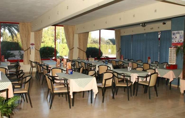 Evamar - Restaurant - 2