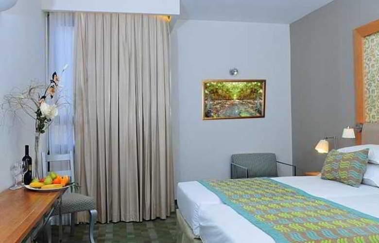 Prima Park Jerusalem - Room - 14