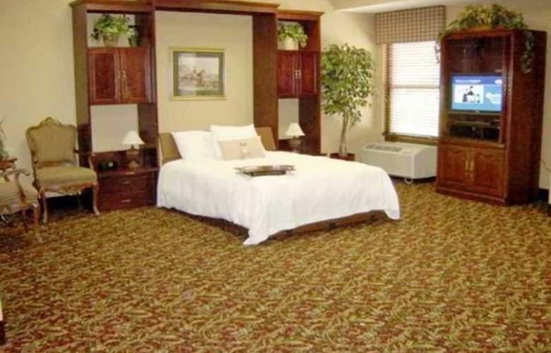 Hampton Inn Greenville I-385 - Woodruff Rd. - Hotel - 8