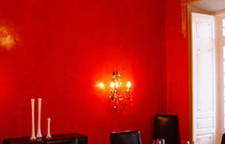Palacio Arteaga - Restaurant - 7