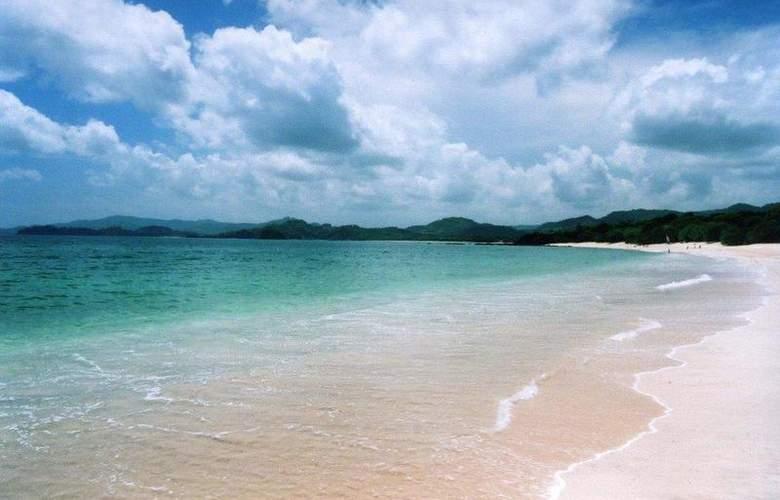 Best Western Camino a Tamarindo - Beach - 56