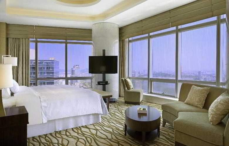 The Westin Nanjing - Room - 18