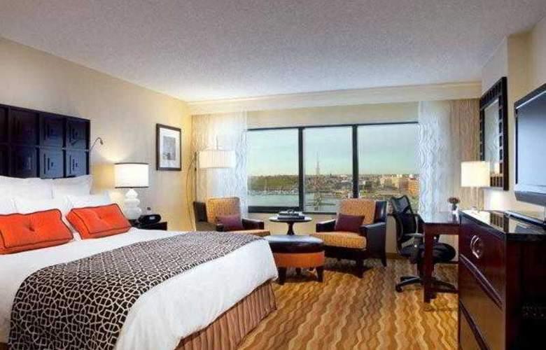 Renaissance Baltimore Harborplace - Hotel - 5