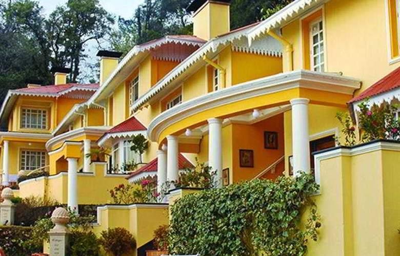 Mayfair Hill Resort - General - 1