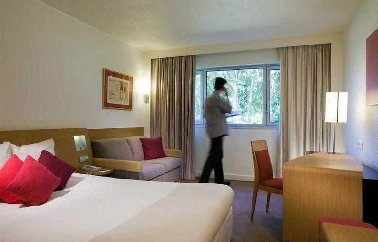 Novotel Biarritz Anglet Aeroport - Hotel - 19