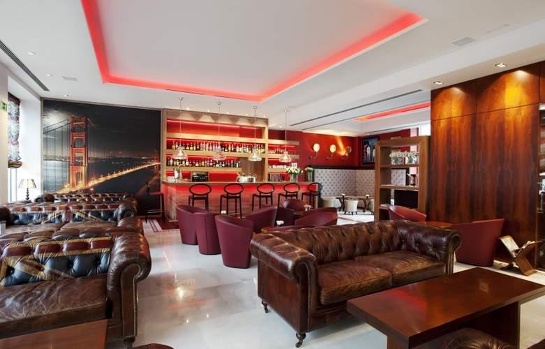 Avenida Sofia Hotel & Spa - Bar - 4