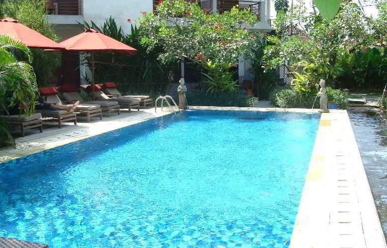 Pondok Sari - Pool - 11