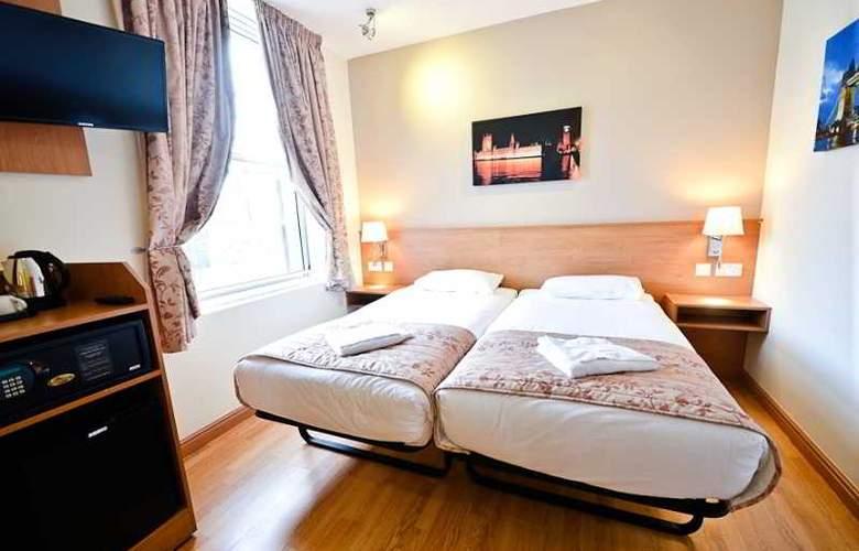 Kings Cross Inn - Room - 9