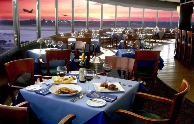 Tampa Airport Marriott - Restaurant - 2