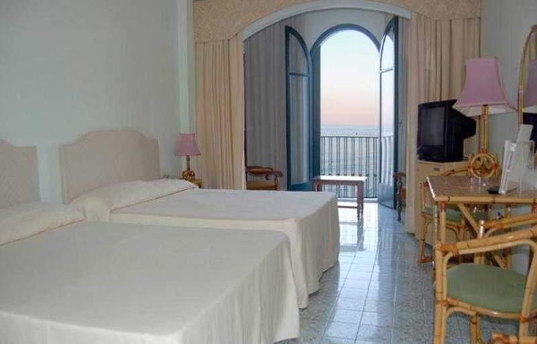 Lido Mediterranee - Room - 3