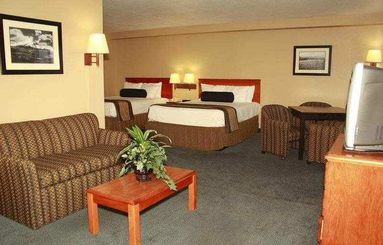 Best Western Plus Columbia River Inn - Hotel - 16