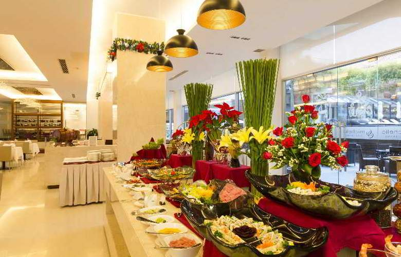 Michelia - Restaurant - 28