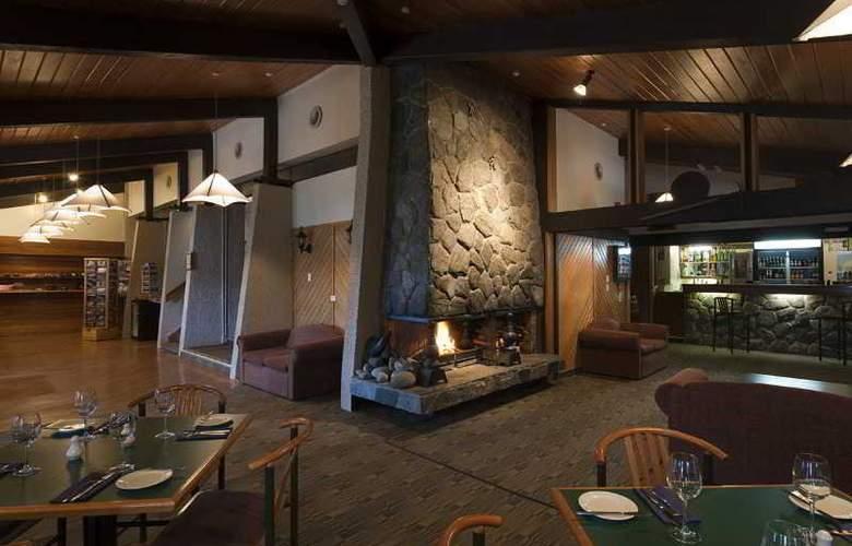 Heartland Hotel Glacier Country - Restaurant - 14