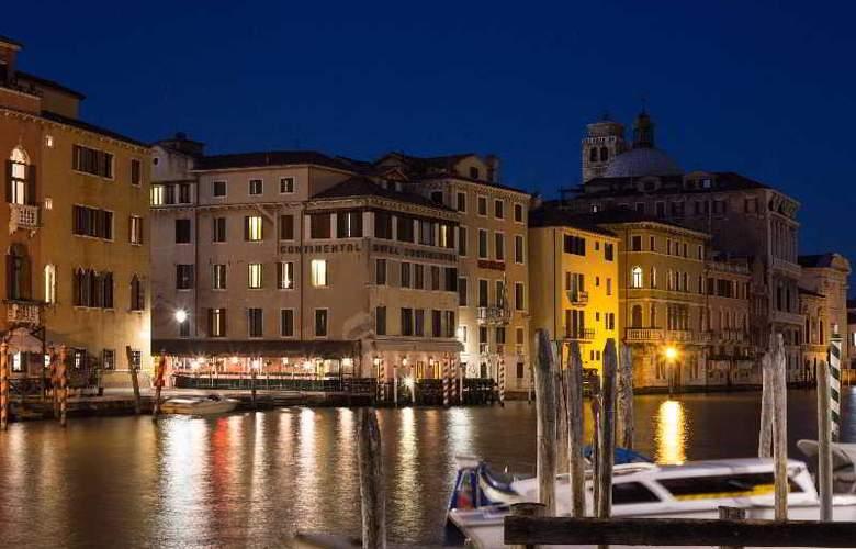 Best Western Premier Hotel Continental Venice - Hotel - 3