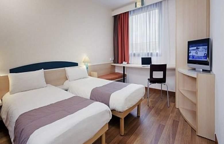 Ibis Warszawa Centrum - Room - 12