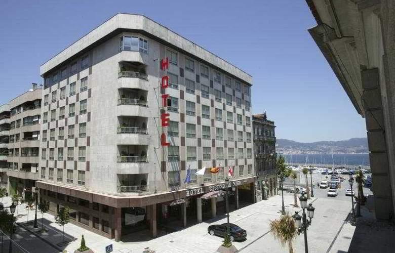Ciudad de Vigo - Hotel - 0