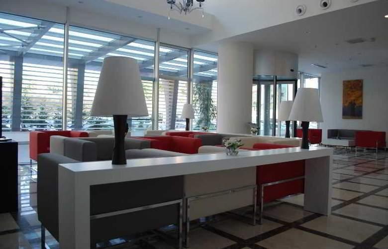 Bika Suites Istanbul - General - 1
