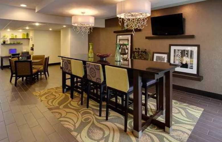 Hampton Inn Harrisburg/Grantville/Hershey - Hotel - 6