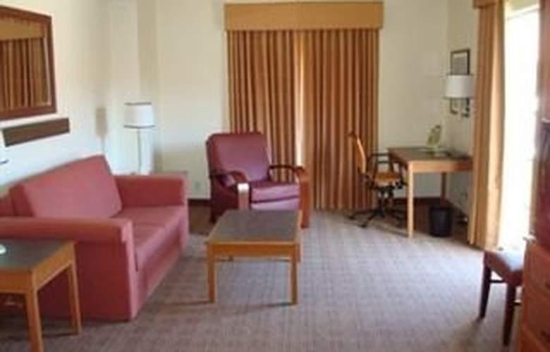 La Quinta Inn San Antonio Market Square - Room - 2