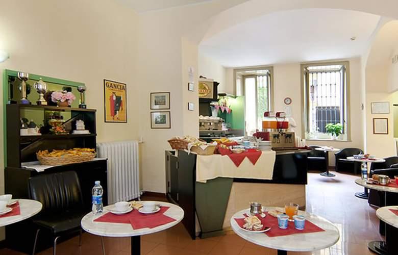 Minerva Milan - Restaurant - 3