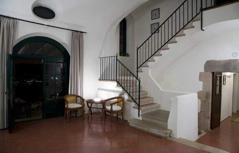 Hotel Restaurant & Spa Mas Ses Vinyes - Room - 2