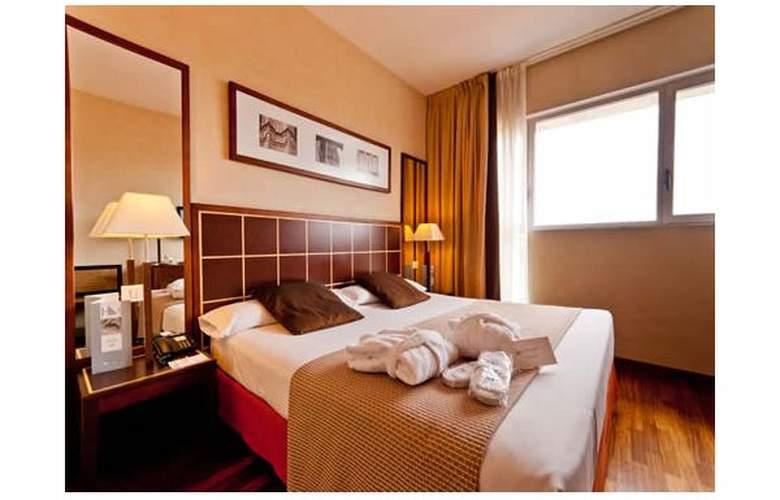 Eurostars Toledo - Room - 11