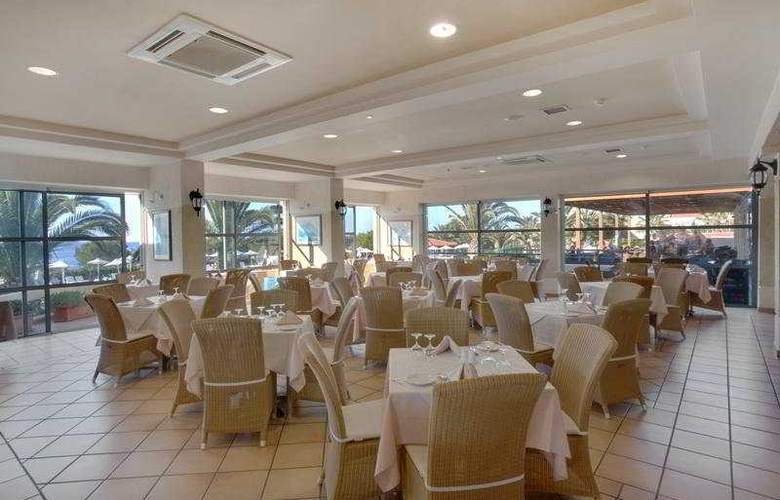 Aquis Zorbas Village - Restaurant - 11