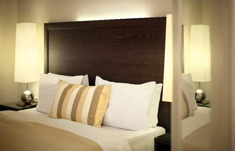 Grand Hotel Bohemia - Room - 12
