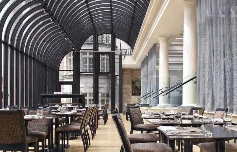 Le Meridien Piccadilly - Restaurant - 45