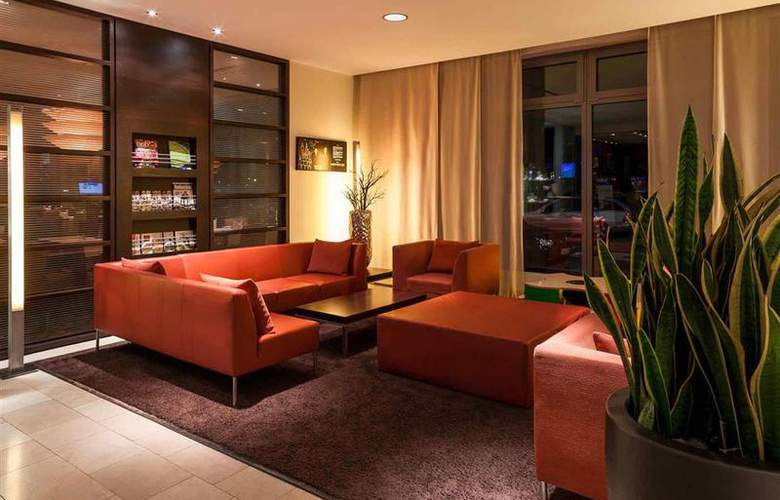 Mercure Hannover Mitte - Hotel - 44